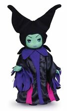 """Maleficent Sleeping Beauty Disney Parks Exclusive 12"""" Doll Signed Linda Rick"""