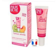 Caresse Voloutée crème éclat  hydratante visage -Pulpe De Vie