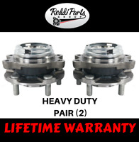 NEW 513310 PAIR(2) Front Wheel Hub Bearing For 2003-2007 Murano 04-09 Quest 3.5L