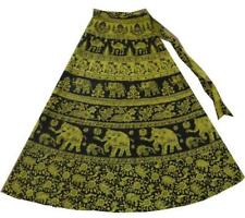 Unbranded Cotton Wrap, Sarong Skirts for Women
