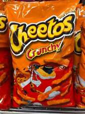 Cheetos Crunchy (27 oz.) Big Bag