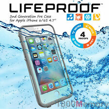Waterproof Mobile Phone Fitted Cases/Skins for Apple