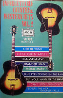 VARIOUS ARTISTS CASSETTE TAPE UNFOGETTABLE C&W HITS #2 FREE POSTAGE IN AUSTRALIA