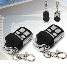 2x 868Mhz Electric Garage Door Remote Control For Marantec D304 D313 D321 Clone