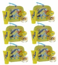Road Runner by Looney Tunes for Kids Combo Pk: GiftSet-LunchBox New in Box 6PK