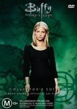Buffy The Vampire Slayer : Season 3 : Part 1 (DVD, 3-Disc Set) Collectors Ed.