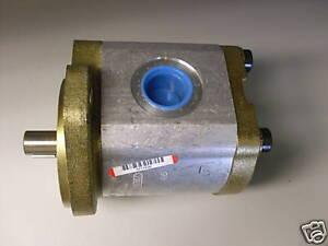 Rexroth Gear Pump 9510-290-228 9510290228
