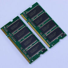 New 1GB 2x 512MB DDR333 PC2700 333MHZ 200pin laptop Notebook memory RAM SO-DIMM