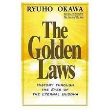 Golden Laws: History Through the Eyes of the Eternal Buddha,Ryuho Okawa,Excellen