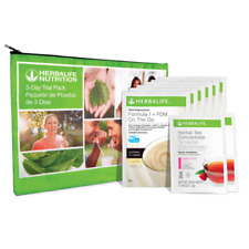 Herbalife 3-Day Trial Pack - Lose Weight Now!