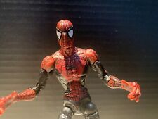 Marvel Legends SPIDER-MAN Superposeable Figure Classics McFarlane Rare Action