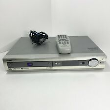 SANYO DWM-380 DVD Player with remote Classic Home Entertainment Electronics