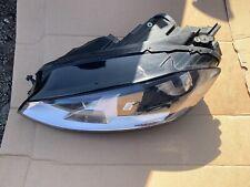GENUINE VW GOLF MK7 HEADLIGHT HEADLIGHT LEFT PASSENGER SIDE 2013 - 17 5G2941005E