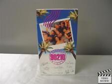 Beverly Hills 90210 - The Pilot Episode (VHS, 1992)
