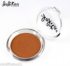 POUDRE COMPACT CHOCOLAT/10Gr/N°4 LES LOLITAS BY COSMOD