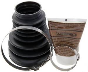 Boot Inner CV Joint Kit 91X100X47.8 FEBEST 2715P-XC OEM 8603801