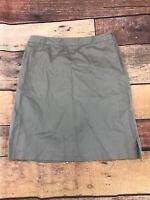 Gap Womens Skirt Size 6 H210