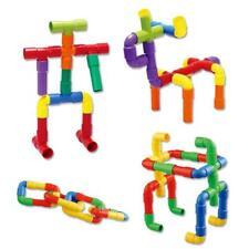 Building Blocks Sticks Construction Toys Set Kids Children Gift New - CB