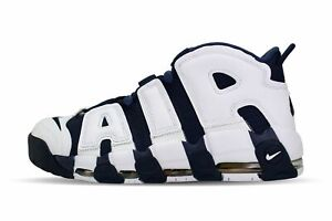 "Nike Air More Uptempo ""OLYMPIC"" 2016/2020"