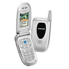 Samsung SPH-A660 Cell Phone Total Call Mobile Lifeline with Batttery