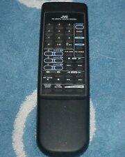 A JVC RM-SED5TU (Audio System CA-D4T, CA-D4TEF, CA-D4TJM, CA-D55T, CA-D55TJ, CA-