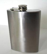 Flachmann 240 ml Edelstahl +++Verand kostenlos+++