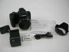 Fuji Finepix S1 Digital camera 50x Full HD WiFi