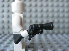 Custom Star Wars ION BLASTER Jawa Gun for Lego Minifigures