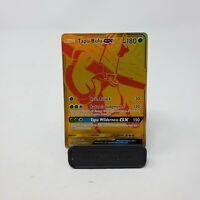 Pokemon TCG: Hidden Fates - Tapu Bulu GX (SV91/SV94) Shiny Vault