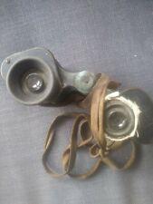 Vintage BINOCULARS 6x30 No. 10836. H. Kolberg Warszawa WP