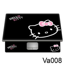 "13"" 15""15.6""16""Laptop Skin Sticker decal vinyl Notebook Cover hello kitty +wrist"