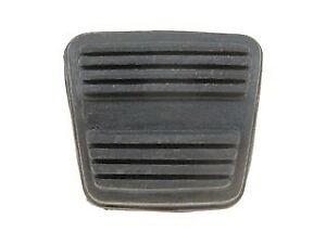 For 1988-1999 GMC C1500 Parking Brake Pedal Pad Dorman 135111JB 1989 1990 1991