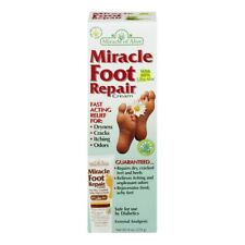 New Miracle Foot Repair With 60% Ultra Aloe 8.0 Oz.