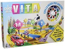 Hasbro 4000456 Gira la ruota per Vincere. da oggi con le professioni scelte