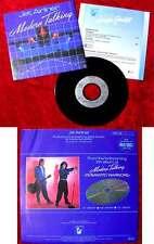 Single Modern Talking: JET Airliner (W/Pr Facts) Hansa 109 138 D 1987