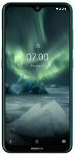 """Nokia 7.2 6.3"""" Sbloccato Smartphone con 4GB di RAM e memoria 64GB DUAL SIM VERDE"""