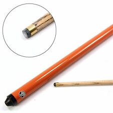 Jonny 8 Ball 57 Inch COPPER JET 2pc Ash Pool Snooker Cue - 10mm Tip
