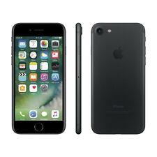 Apple iPhone 7 32GB Verizon + GSM Unlocked Smartphone AT&T T-Mobile - Black