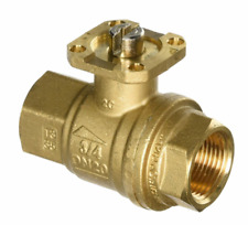 WaterCop Water Shut-Off Valve Lead Free 3/4 In. (WCVLF-3-4)
