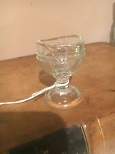 Vintage Eye Wash Cup, A USA Optical Medical, Optometry, ophthalmologist.  5