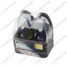 2pcs H11 55W Xenon Headlight Halogen Bulb Replacement Ultra White 6500k 21314