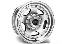 4 16 inch AR23 16x8 Ford F-250 Super Duty MACHINED 8x170 Rims Wheels AR236870