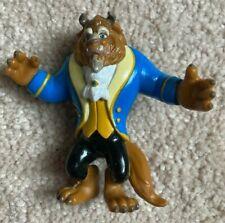 The Beast Pvc Figure from Disney's Beauty & The Beast