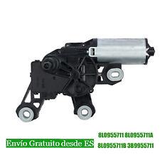 8L0955711A PARA Audi A3 8L 8P A4 VW Passat Motor del limpiaparabrisas trasero