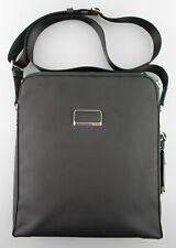 TUMI Arrive 'Lucas' Black Nylon Crossbody Bag - 255031D2