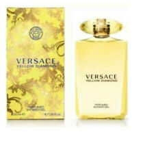 BAGNO SCHIUMA - SHOWER GEL PROFUMO DONNA VERSACE YELLOW DIAMOND ml. 200