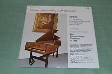 Historic instruments in Performance~James Bonn, David Hart~FAST SHIPPING