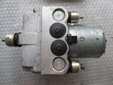 MG F 1.8 (1996-2002) RICAMBIO CENTRALINA ABS AGGREGATO POMPA BOSCH 143861003700