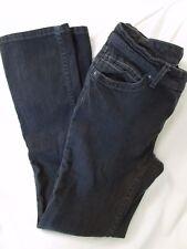 "Ladies ""a.n.a"" Size 6 (W31 X L32) Black, Straight Leg, ""a new approach"" Jeans"