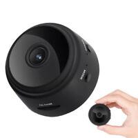 Magnetic Mini Camera Wireless Wifi IP Camcorder HD 1080P DV DVR Night Vision